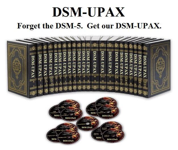 DSM-UPAX