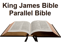 King James Bible Parallel Bible